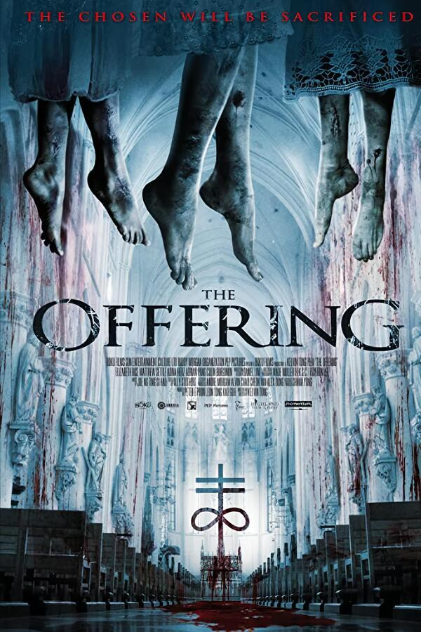 The Offering image
