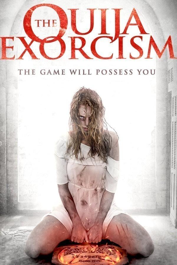 The Ouija Exorcism image
