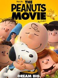 The Peanuts Movie image