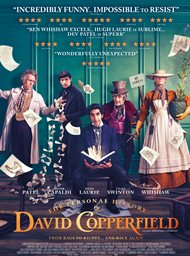 The Personal History of David Copperfield image