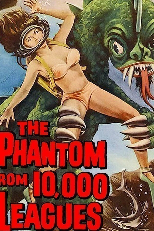 The Phantom from 10,000 Leagues image
