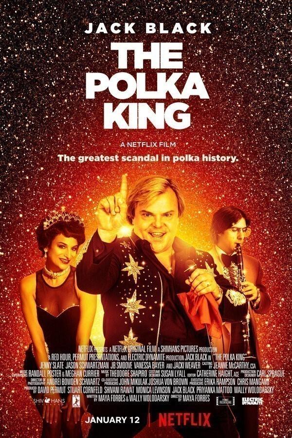 The Polka King image