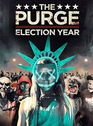 The Purge: Election Year image