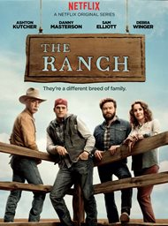 The Ranch image