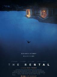 The Rental image