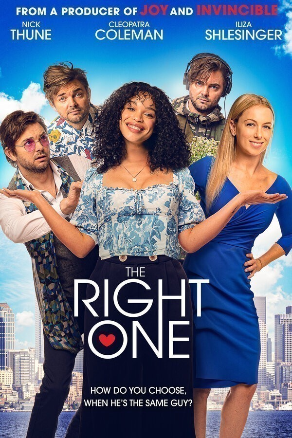 The Right One image