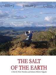 The salt of the earth image
