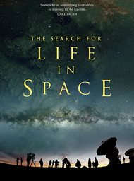 The Search for Life in Space image