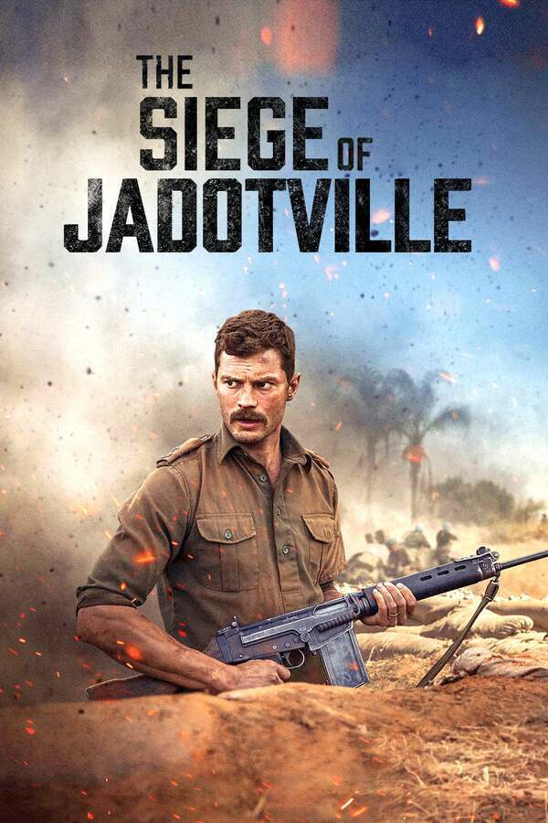 The Siege of Jadotville image