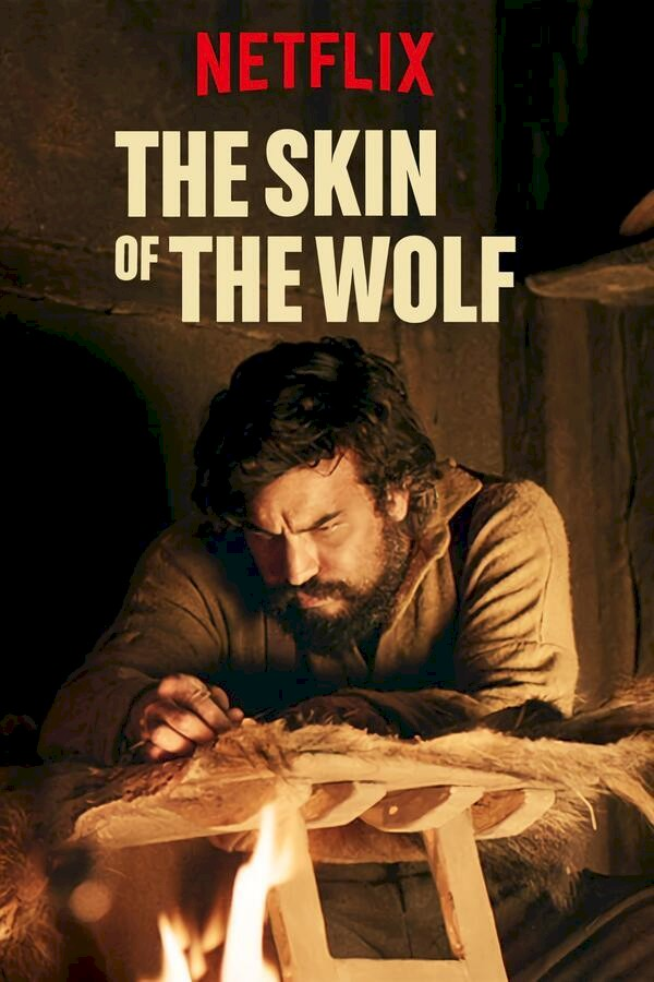 The Skin of the Wolf image