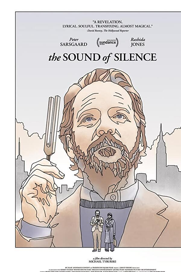 The Sound of Silence image
