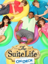 The Suite Life on Deck image