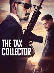 The Tax Collector image