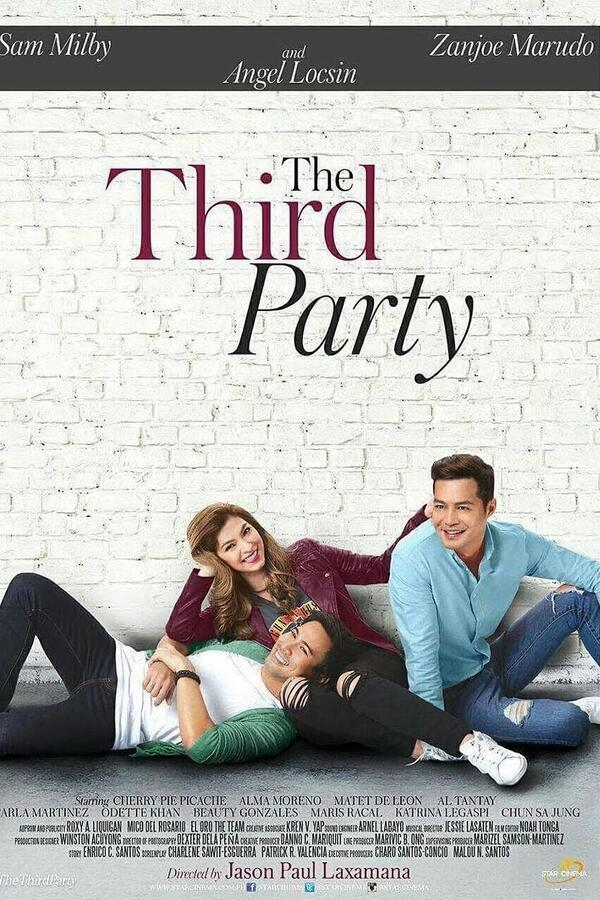 The Third Party image