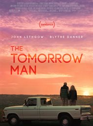 The Tomorrow Man image