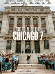 The Trial of the Chicago 7 image