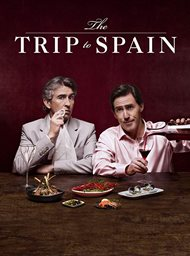 The Trip to Spain image