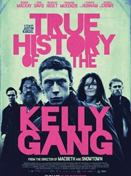 The True History of the Kelly Gang image