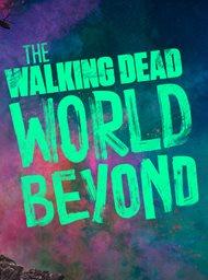 The Walking Dead: World Beyond image
