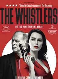 The Whistlers image