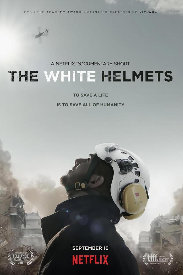 The White Helmets image