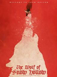The Wolf of Snow Hollow image