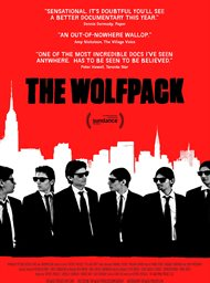 The wolfpack image