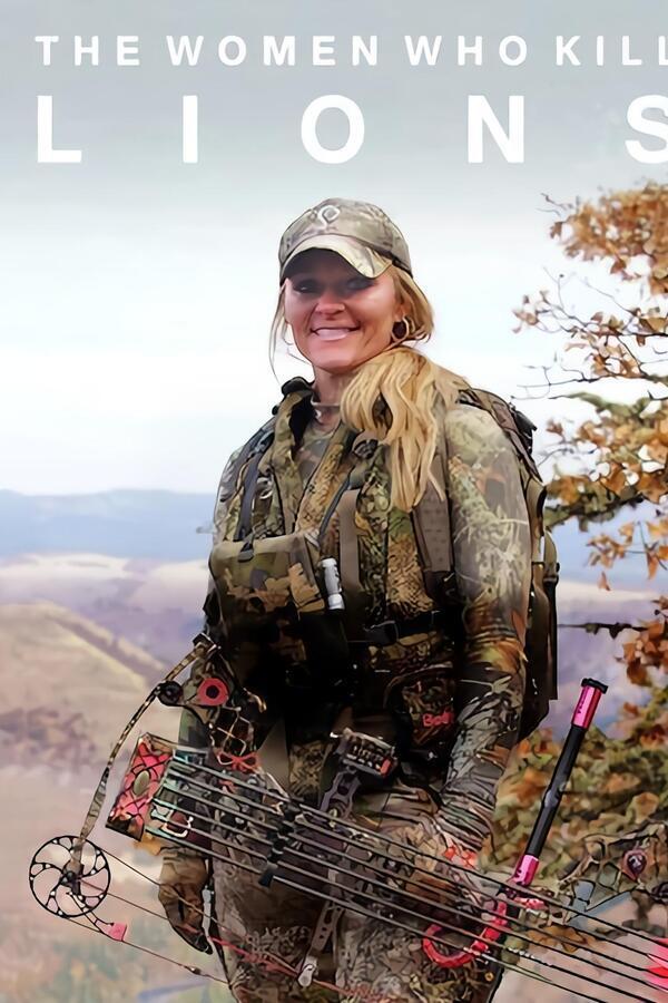 The Women Who Kill Lions image