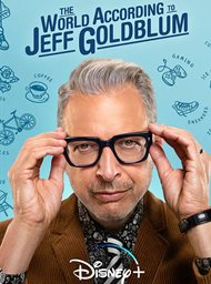The world according to Jeff Goldblum image