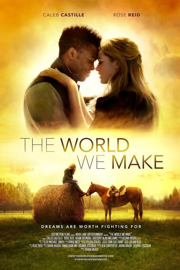 The World We Make image