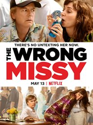 The Wrong Missy image