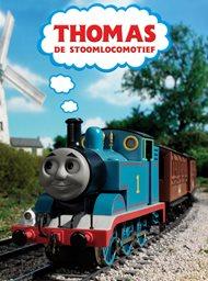 Thomas de stoomlocomotief image