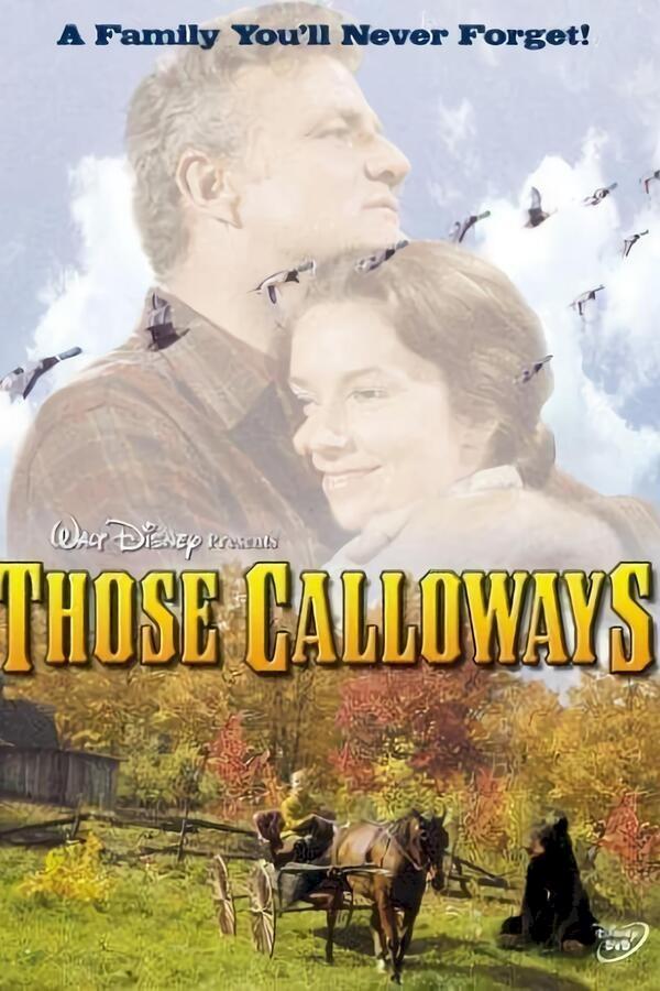 Those Calloways image