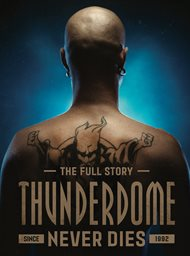 Thunderdome Never Dies image
