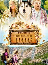 Timber the Treasure Dog image