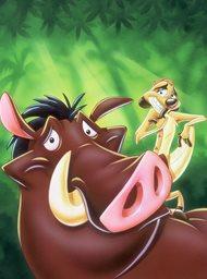Timon & Pumbaa image