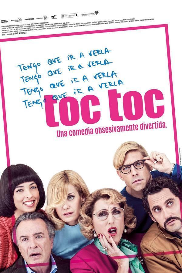 Toc Toc image