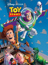 Toy story image