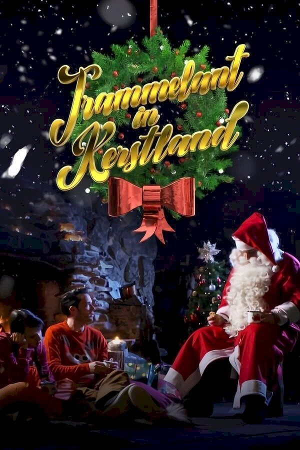 Trammelant in Kerstland image