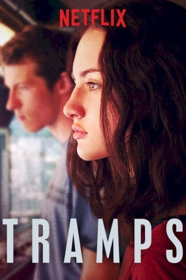 Tramps image