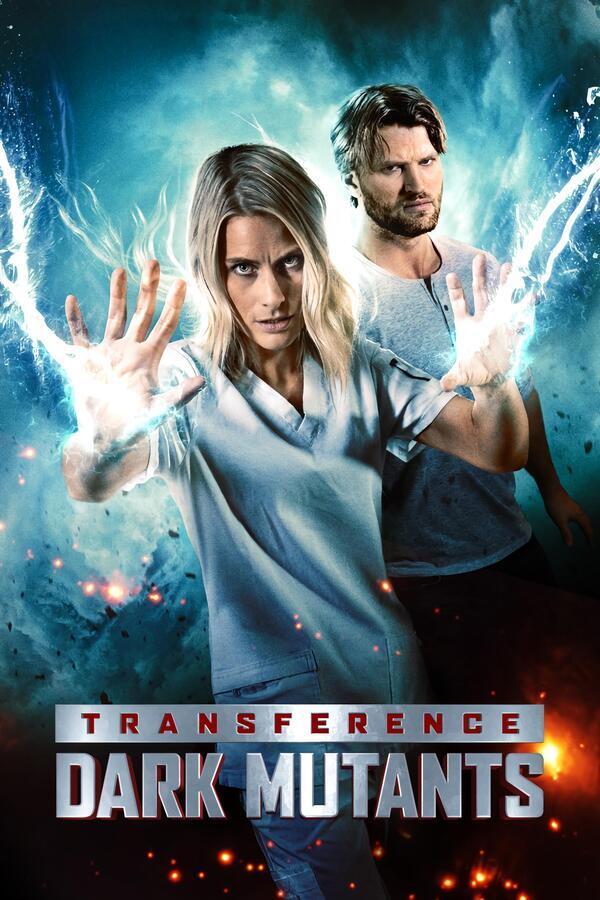 Transference: Dark Mutants image