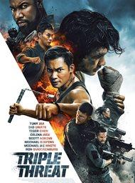 Triple Threat image