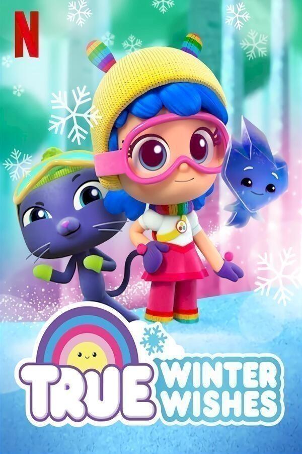 True: Winter Wishes image