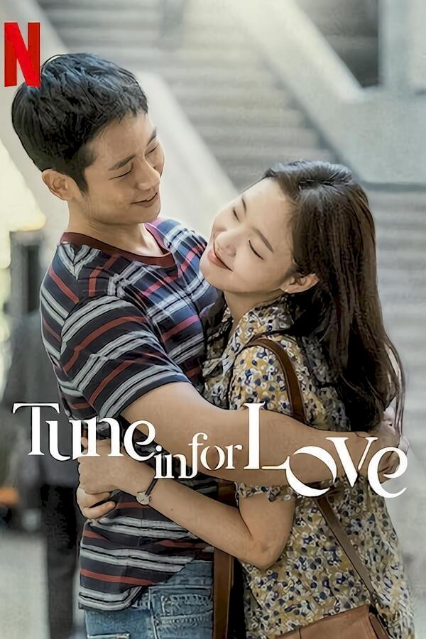 Tune in for Love image