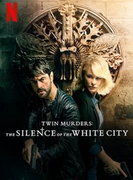 Twin Murders: The Silence of the White City image