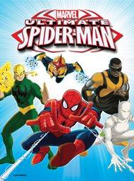 Ultimate Spider Man image