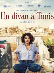 Un divan à Tunis image