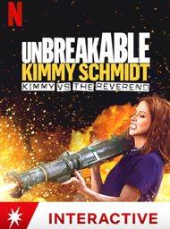 Unbreakable Kimmy Schmidt: Kimmy vs the Reverend