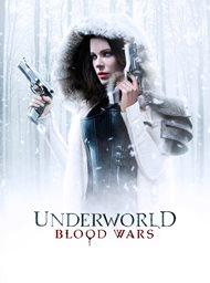 Underworld: Blood Wars image