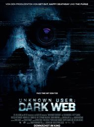 Unfriended: Dark Web image